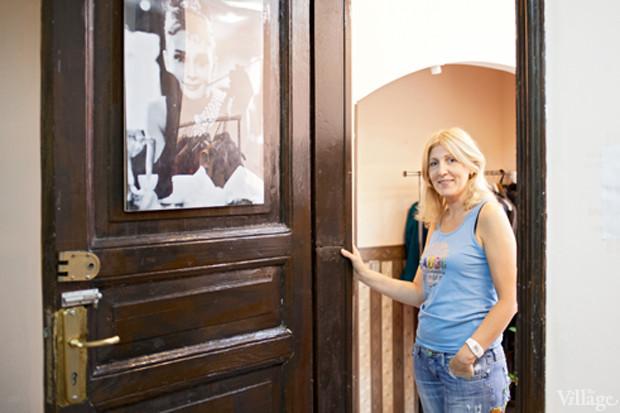 Гид по ателье: Где в Москве пошить новую или переделать старую одежду. Изображение № 20.