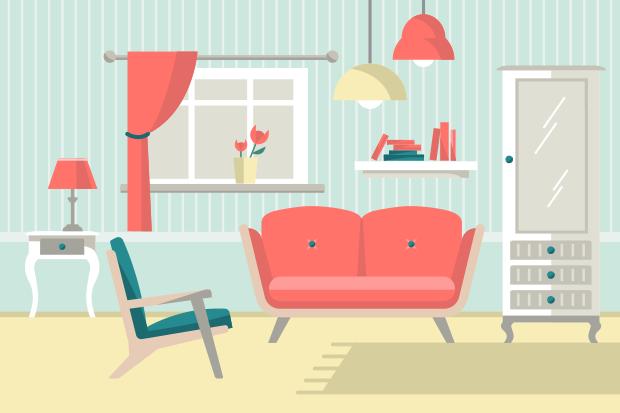Гид The Village: Как обжить съёмную квартиру, если хозяева против ремонта. Изображение № 1.