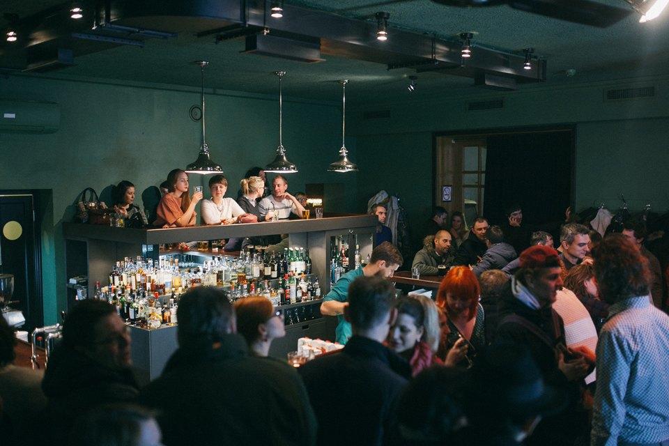 Сколько стоит петербургский бар-хоппинг . Изображение № 2.