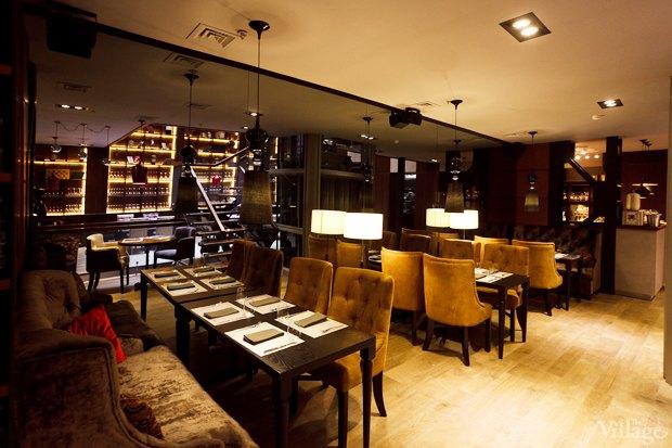 Новое место: PMI bar. Изображение № 24.