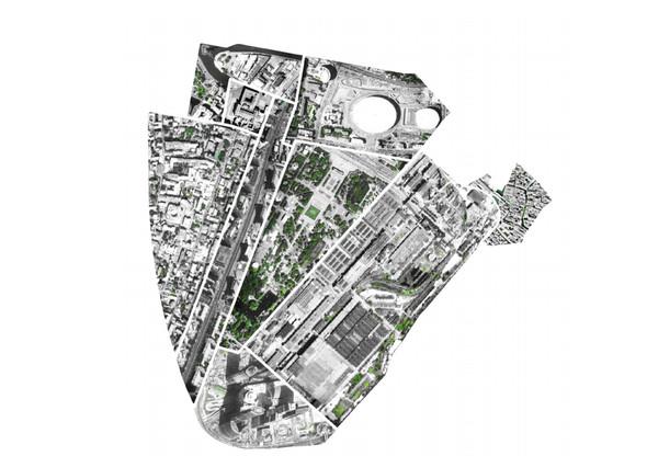 Промзона ЗИЛ: Проекты развития. Изображение № 42.