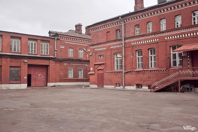 В старой тюрьме «Кресты» появятся музей исъёмочная площадка. Изображение № 1.