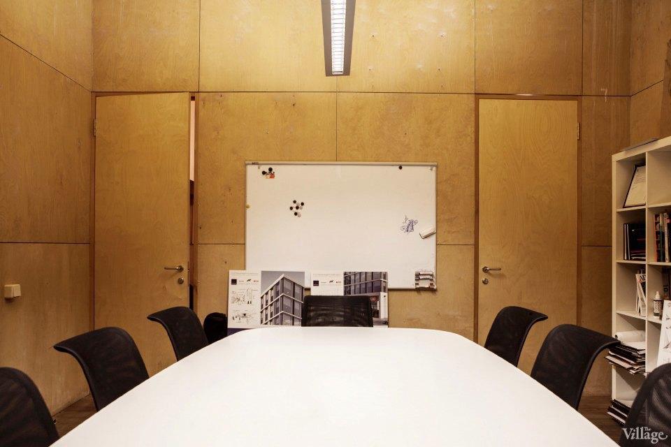 Офис недели (Москва): «Цимайло Ляшенко &Партнёры». Изображение № 4.