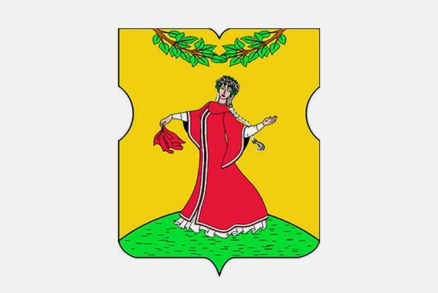 Всем бобра: Самые нелепые гербы районов Москвы. Изображение № 9.