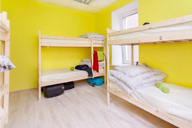 Срочно в номер: 10 новых хостелов в Москве. Изображение № 28.