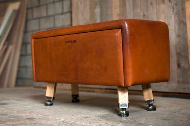 Новые имена: 6дизайнеров мебели ипредметов интерьера. Изображение № 3.