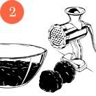 Рецепты шефов: Паста «Орекьетте алла Романо». Изображение №5.