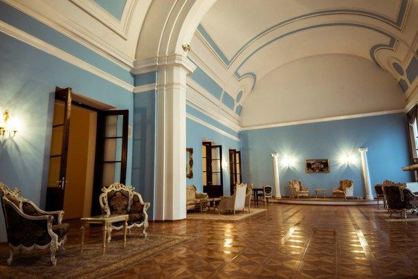В здании Опекунского совета на Казанской открылось пространство Freedom. Изображение № 2.