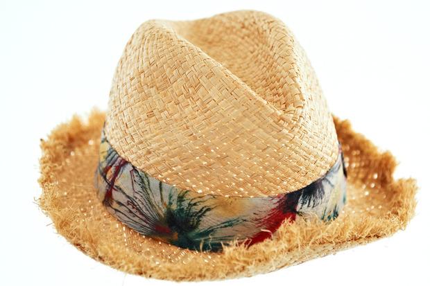 Вещи недели: 10 соломенных шляп. Изображение № 6.