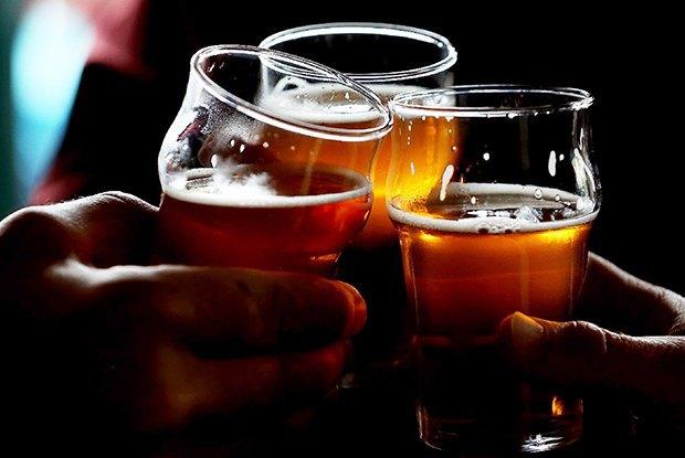 Что нужно знать окрафтовом пиве: Пять столпов американского крафта . Изображение № 3.