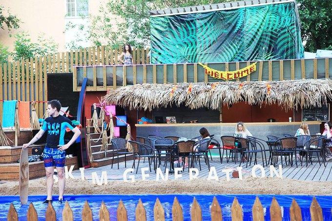 На «Флаконе» откроют пляжную зону с водной трассой для сёрфинга. Изображение № 3.