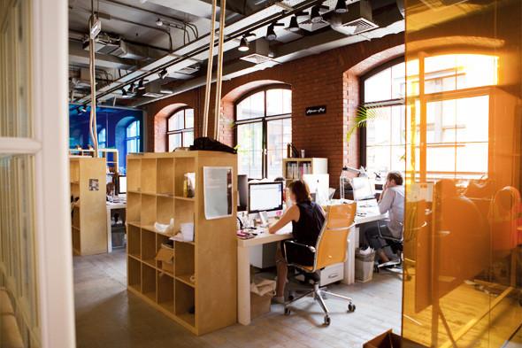 Офис недели (Москва): «Афиша-Рамблер». Изображение № 8.
