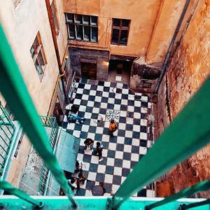 Щось цiкаве: 11 малоизвестных достопримечательностей Львова. Изображение №5.