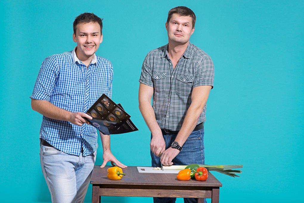 «Готовьте дома!»: Каксервис доставки продуктов учит кулинарии. Изображение № 3.