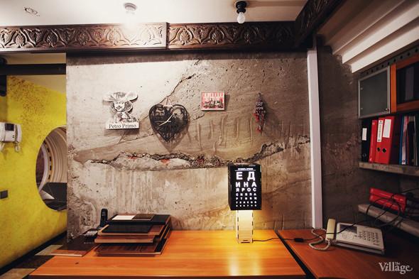 Офис недели (Петербург): Архитектурная мастерская Сергея Ерофеева. Изображение № 3.