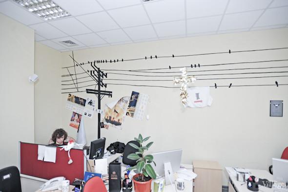 Офис недели (Киев): Provid. Зображення № 6.