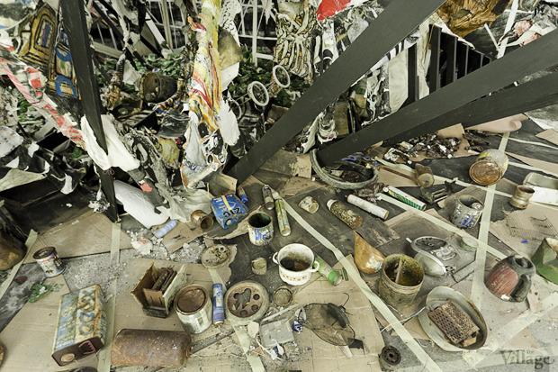 В PinchukArtCentre открылась выставка Future Generation Art Prize 2012 . Изображение № 12.