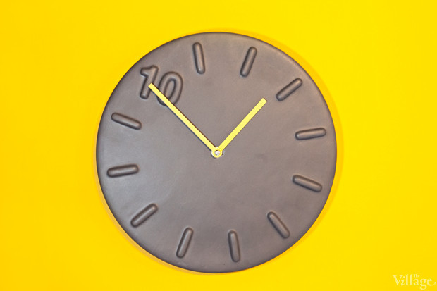 Вещи для дома: Настенныечасы. Изображение №9.