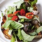 Полевая кухня: Уличная еда на примере Пикника «Афиши». Изображение № 31.