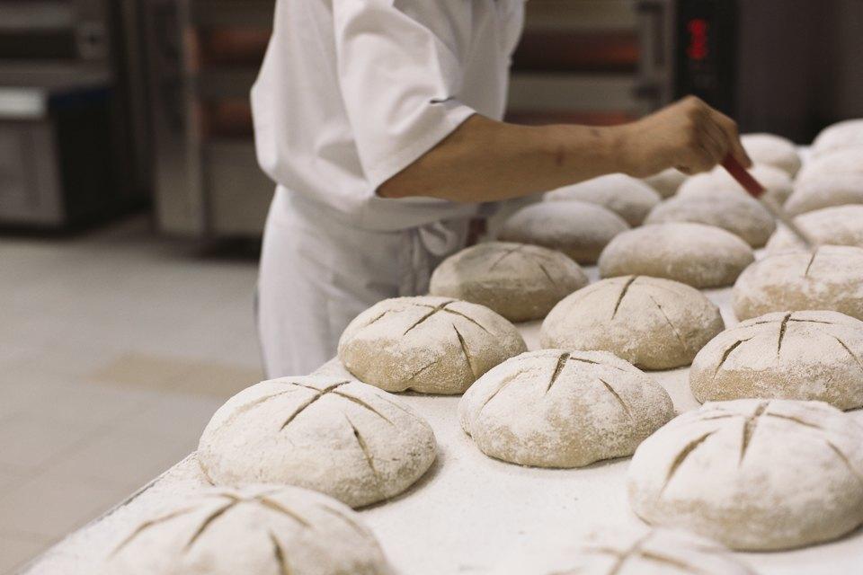 Как пекут хлеб. Изображение № 26.