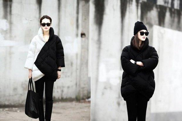 Куртка MissFoFo за 4 090 рублей со скидкой 30 % (стоила 5850 рублей). Изображение № 8.