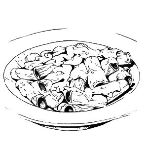 Термины и блюда итальянской кухни. Изображение № 3.