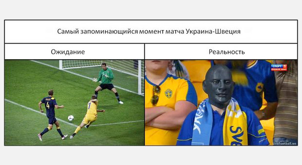 Знакомые лица: Интернет-герои Евро-2012. Зображення № 3.