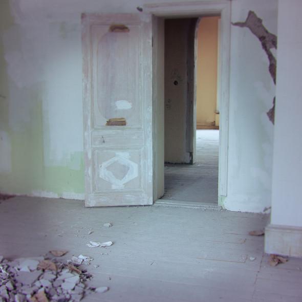 В зоне риска: Усадьба Покровское-Стрешнево. Изображение № 21.