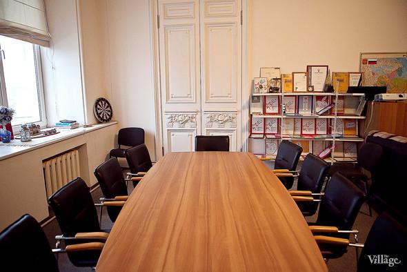 Офис недели (Петербург): Креативное агентство «Небо». Изображение № 21.
