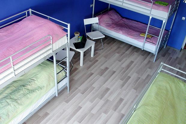 Свежий номер: 5 новых хостелов в Петербурге. Изображение № 33.