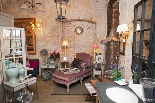 Гид The Village: 9 дизайнерских мебельных магазинов в Москве. Изображение № 6.