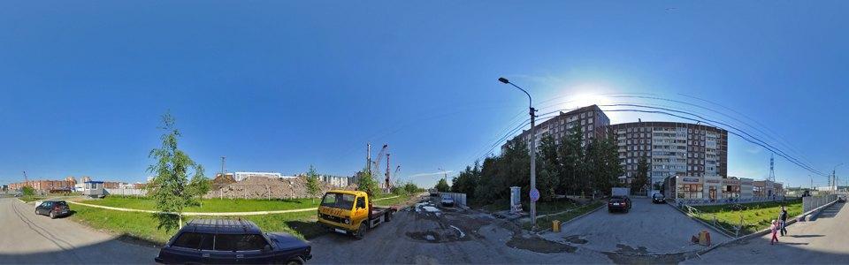 Строительство Западного скоростного диаметра 2011 год. Изображение № 21.
