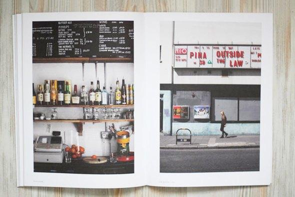 Магазин на бумаге: Журнал игазета UK Style. Изображение № 6.