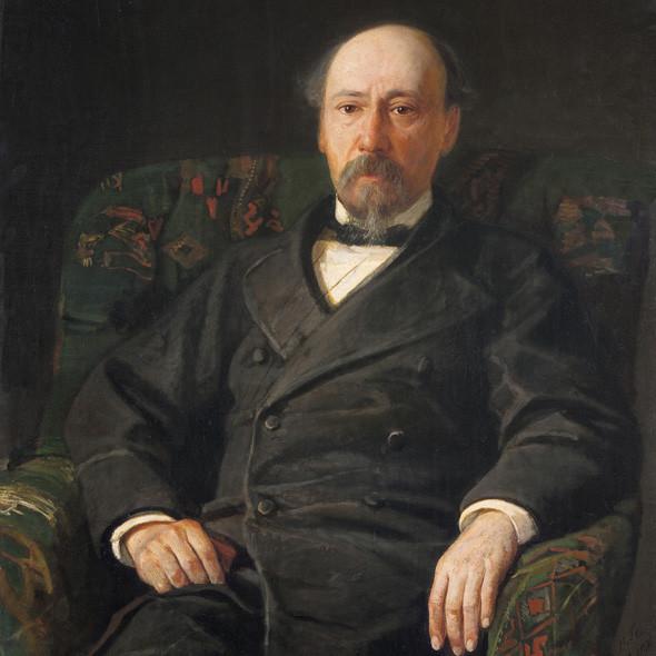 В Третьяковке открылась выставка, посвящённая 180-летию со дня рождения Николая Ге. Изображение № 7.