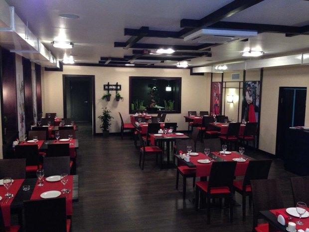 Второй ресторан «Кореана» открылся на Гороховой улице . Изображение № 1.