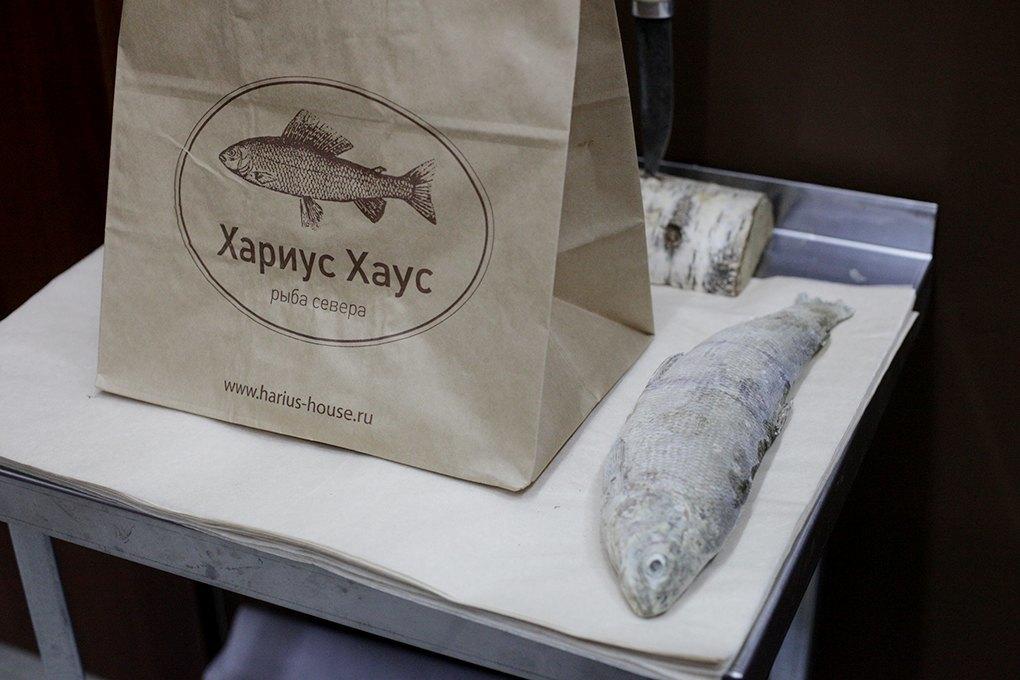 Золотая рыбка: Сможет ли «Хариус Хаус» продать москвичам северный улов. Изображение № 5.