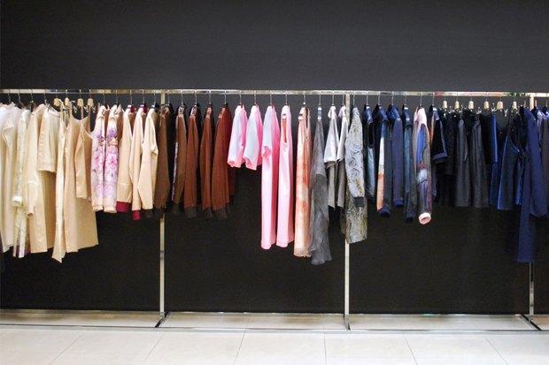 Где искать одежду петербургских дизайнеров: 10новых магазинов . Изображение № 25.