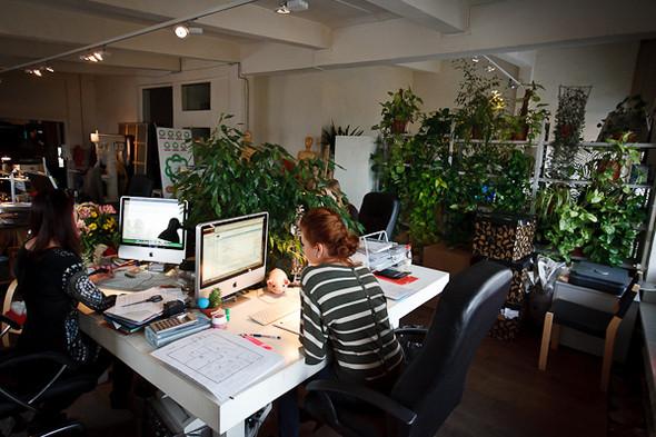 Офис недели: «Лофт Проект Этажи» (Петербург). Изображение № 23.