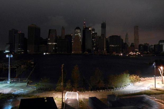 Иностранный опыт: Как Нью-Йорксправляется сураганом. Изображение № 13.