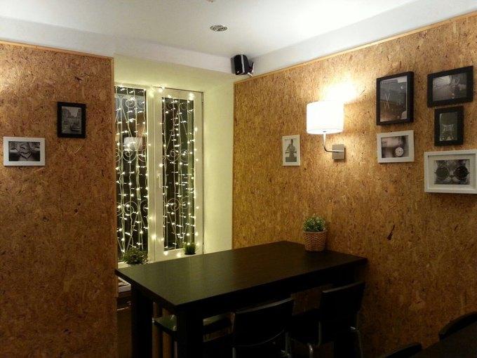 В Замоскворечье открылась кофейня «Твой кофе». Изображение № 1.