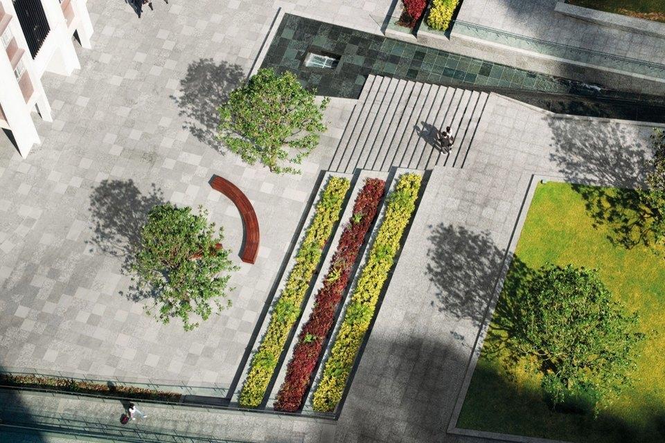Как выглядят общественные пространства вГонконге, Бильбао идругих городах мира. Изображение № 7.