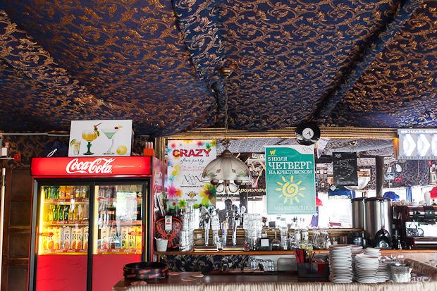 У моря погоды: Рестораны и бары на Крестовском. Изображение № 11.