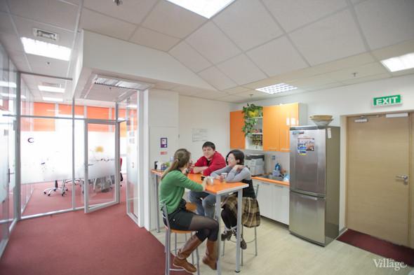 Офис недели (Киев): Сiklum. Изображение № 13.