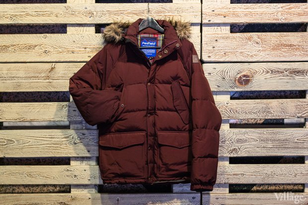 Куртка Penfield Summit Jacket — 13 200 рублей . Изображение № 19.