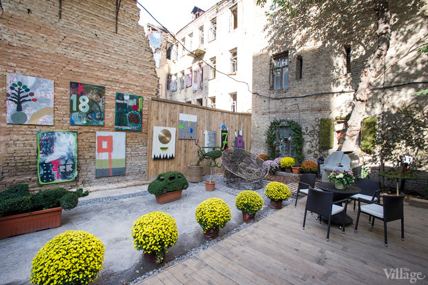 В Киеве открылось креативное пространство «12». Зображення № 32.
