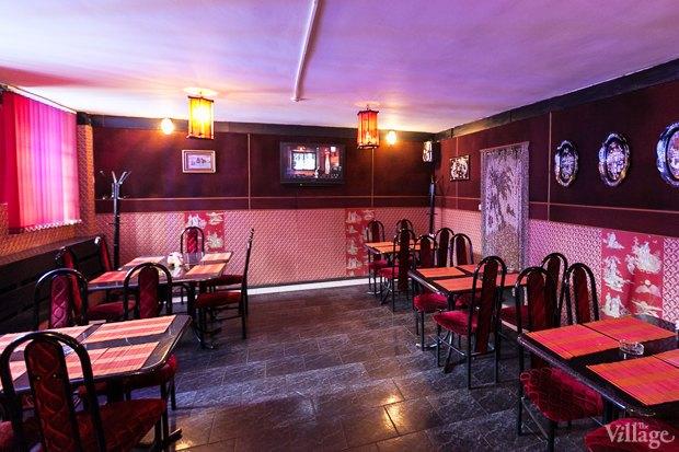 Все свои: Вьетнамское кафе на Рузовской улице . Изображение № 5.