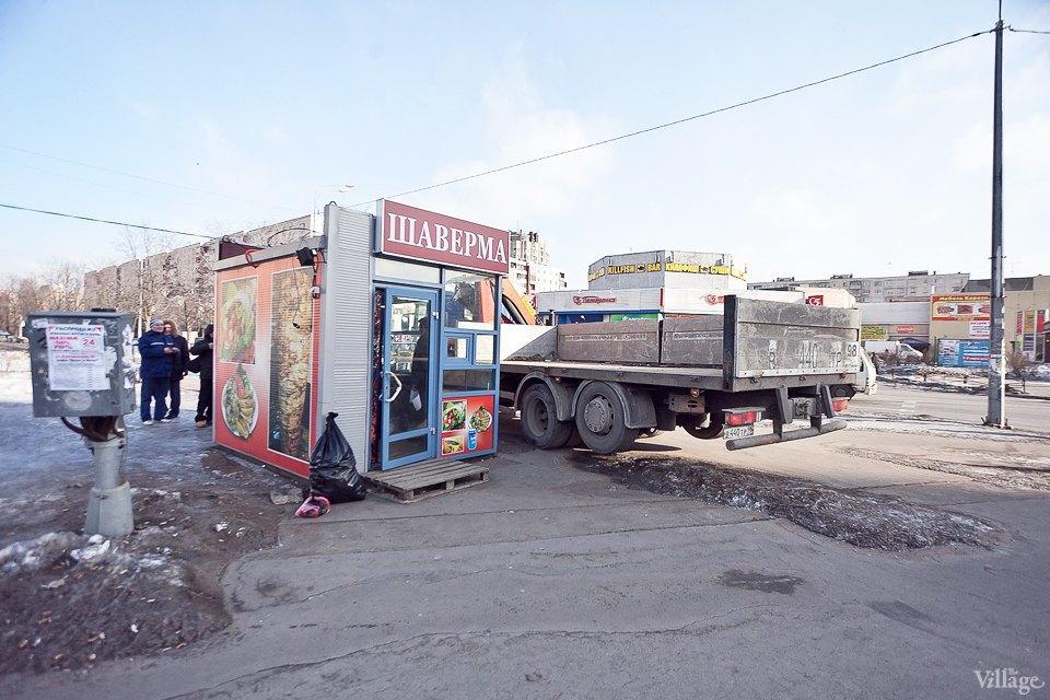 #Купчинобезшавермы: Спальный район против уличной еды. Изображение № 12.