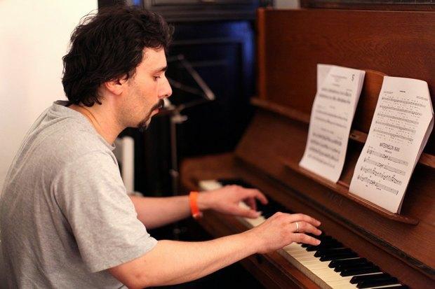 В «ЗИЛе» открывается летняя школа джаза. Изображение № 5.
