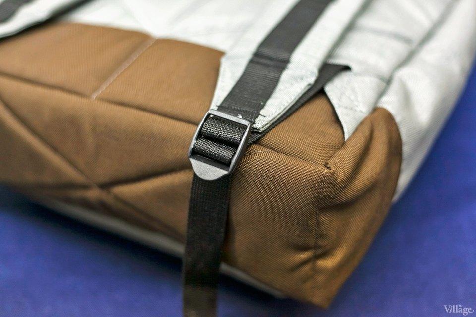 Сделано в Киеве: Рюкзаки, сумки иаксессуары GUD. Зображення № 10.