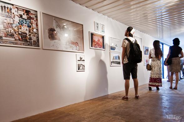 Лето в «Новой Голландии»: Резиденты о своих проектах. Изображение № 65.